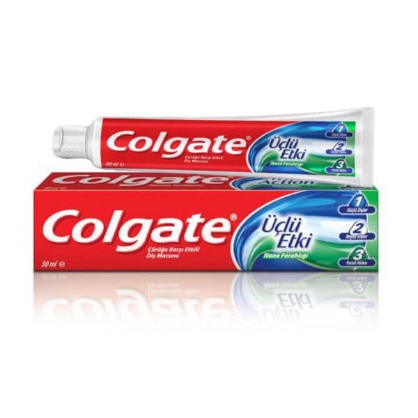 خمیر دندان Colgate