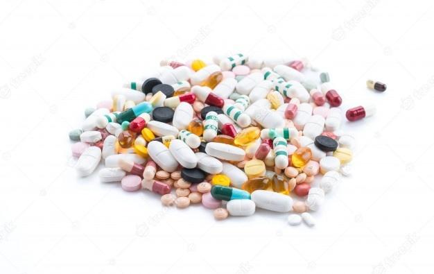 استئاریک اسید در صنعت داروسازی