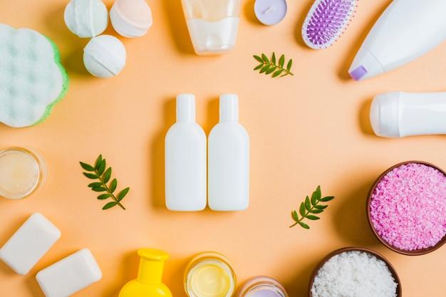 مواد آرایشی و بهداشتی مراقبت شخصی